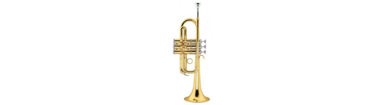Trompetas en Re/ Mib al mejor precio del mercado