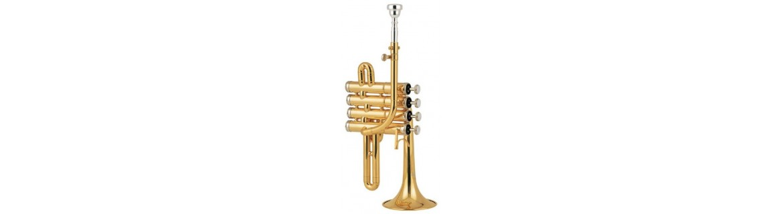 Las mejores trompetas Piccolo del mercado