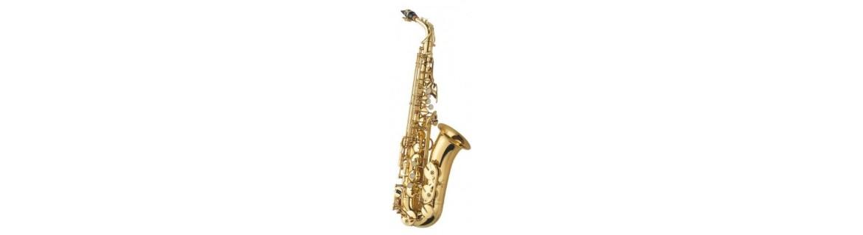 Saxofones para iniciación, aficionados y profesionales
