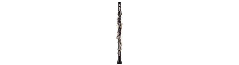 En nuestra tienda Online puedes comprar tu Oboe al mejor precio