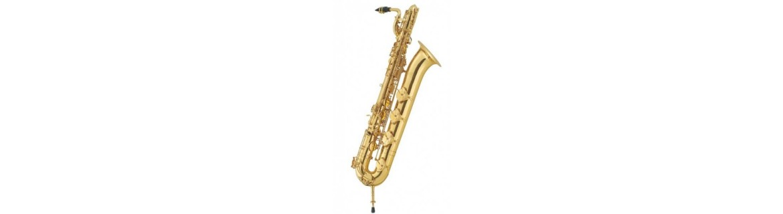Saxofón Barítono al mejor precio del mercado