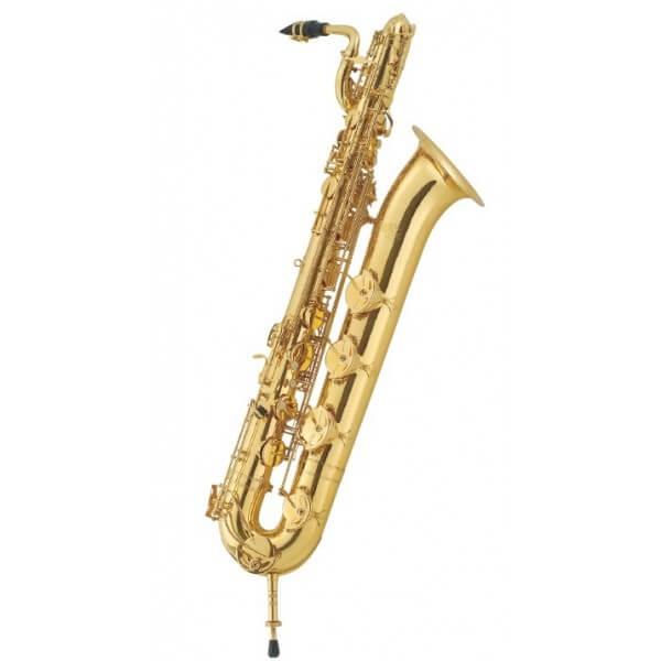 saxofon barítono